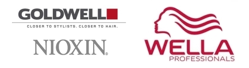 Goldwell, Nioxin and Wella at Strands, Falmouth